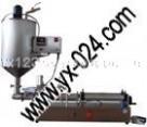 辽宁豆瓣酱灌装机,沈阳灌装机,加热搅拌恒温气动膏液体灌装机