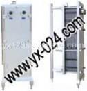 不锈钢板式换热器,辽宁板片式换热器,沈阳换热器价格,报价-玉祥机械